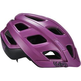 IXS Trail XC Helm purple